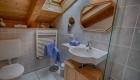 Neue Badezimmer im Hotel Fux