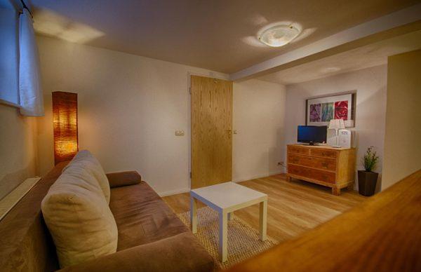 Wohnung A