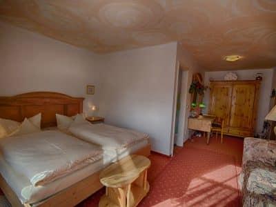 Komfort Zimmer 5 Hotel Fux Oberammergau - 2