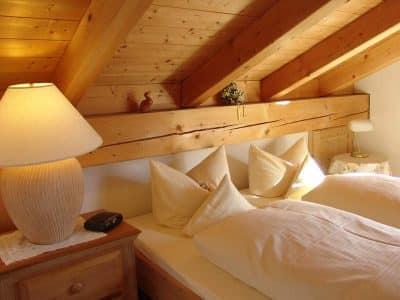 Standard-Zimmer - Hotel Fux