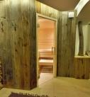 Sauna - Hotel Fux Oberammergau