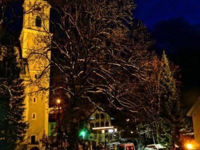 Christkindlmarkt Oberammergau