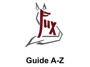Guide A-Z - Hotel Fux Oberammergau